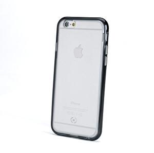 Celly BCFIPH6BK iPhone 6 Dayanıklı Siyah Kılıf