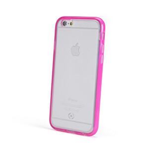 Celly BCFIPH6PK iPhone 6 Dayanıklı Pembe Kılıf