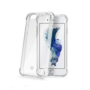 Celly ARMOR700WH iPhone 6s Armor Beyaz Kılıf