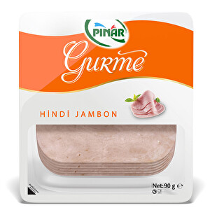 Pınar Gurme Hindi Jambon 90 g