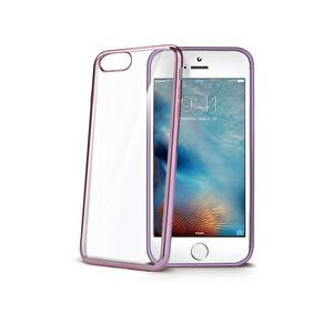 Celly iPhone 7 Rose Laser Kılıf