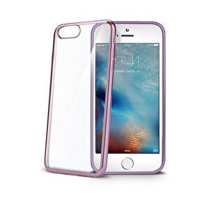 Celly iPhone 7 Plus Rose Laser Kılıf