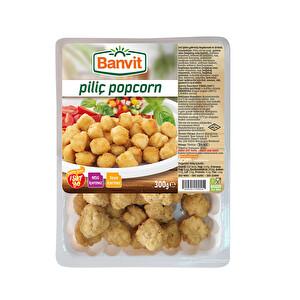 Banvit Piliç Popcorn 300 g