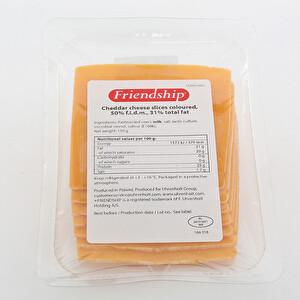 Friendship Cheddar 150 g