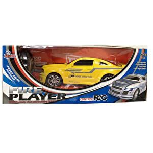 U/K F/F 1:18  Sarjlı Yarıs Arabası