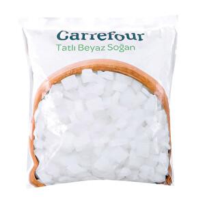 Carrefour Dondurulmuş Doğraanmış Soğan 450 gr