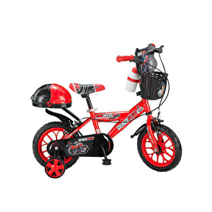 "12"" Badkit Erkek Bisiklet"