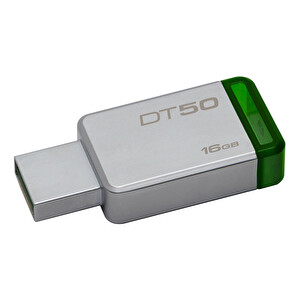 Kingston DT50 USB 3.0 16 GB USB Bellek