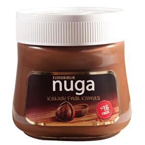 Nuga Kakaolu Fındık Kreması 350 g