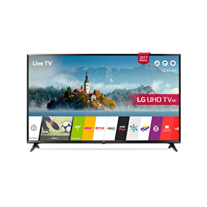 LG 43UJ630V 4K UHD Smart LED TV