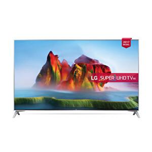 LG 49SJ800V 4K SUHD Smart LED TV