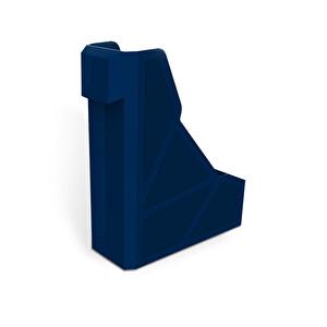 Solid Magazinlik Mavi