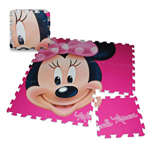 Minnie Mouse Yer Matı