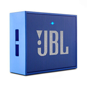 JBL Go Mavi Bluetooth Hoparlör
