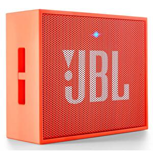 JBL GO Turuncu Bluetooth Hoparlör