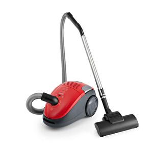 Arzum AR4017 Cleanart Plus Kırmızı Turbo