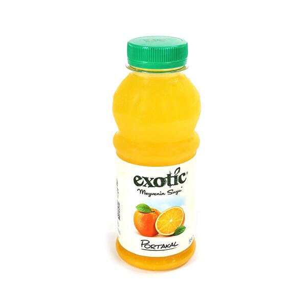 Exotic Portakal Suyu 330 Ml 30061670 Carrefoursa