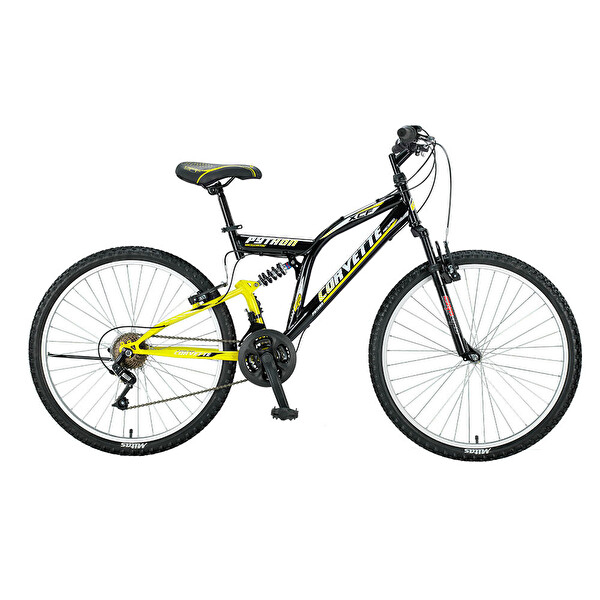 26 Phyton Cift Amortisorlu Bisiklet 30080884 Carrefoursa