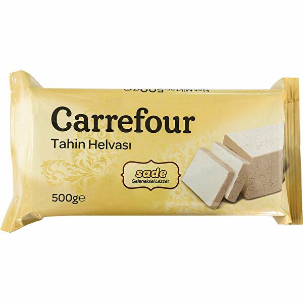 Carrefour Helva Sade 500 G 30119614 Carrefoursa