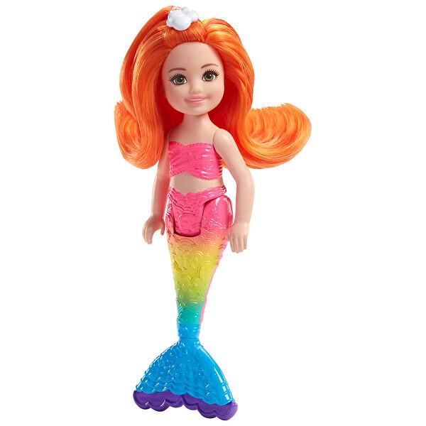 Barbie Dreamtopia Chelsea Deniz Kizi Bebek 30209869 Carrefoursa