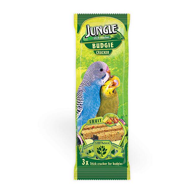 Jungle Meyveli Muhabbet Kusu Krakeri 3 Lu 30238687 Carrefoursa