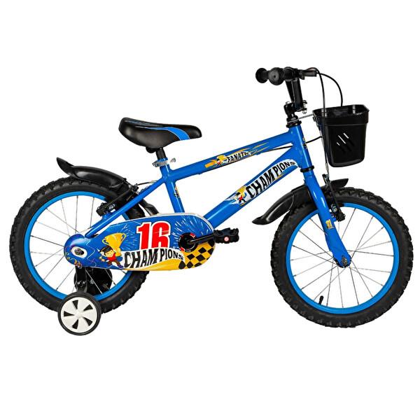 16 Fanatic Erkek Bisiklet 30242673 Carrefoursa