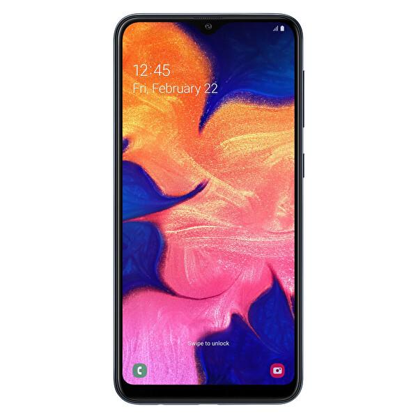 Samsung A105f A10 Black 32gb 30252987 Carrefoursa
